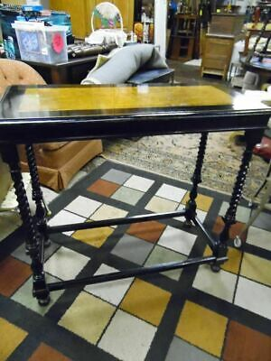 Antique Sofa or Entryway Table