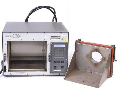 Delta Design 9023 1-1-1 Environmental Test Chamber 1800W 120 VAC CO2 Cooling