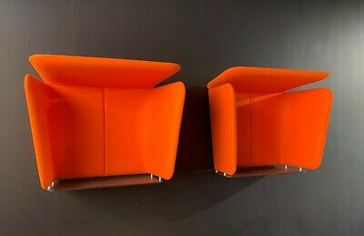 Axia Design Orange Phone Booths - 2 available