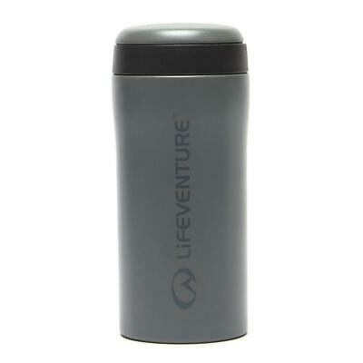 Leeda LifeVenture Stainless Steel Wide Mouth Thermal Flask 1000ml LV9650