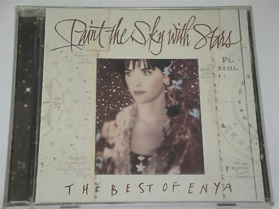 Enya - Paint The Sky With Stars - The Best of - 16 Greatest Hits CD Album
