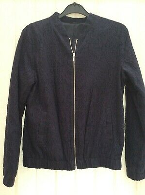 Girl's Lovely Jacket by *GEORGE* - Age 13-14yrs - *EXCELLENT CONDITION*