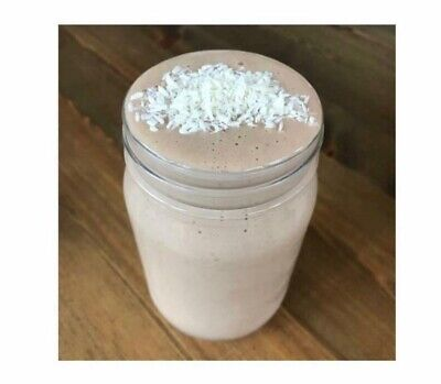 NEW!! Juice Plus Complete Chocolate Shakes, Boosters & Berry Capsules