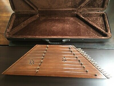 Authentic Middle Eastern Dulcimer