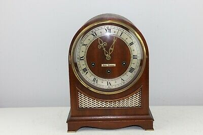 Antique Seth Thomas Northbury 1W 8-Day Westminster Chime Mantel Clock