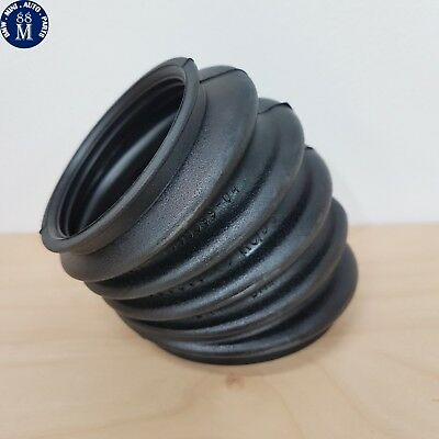 BMW K25 R1200GS OC Rubber Boot, Front 33177685599