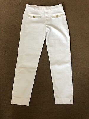 Girls Zara Hite Capri Trousers Age 11-12 BNWT