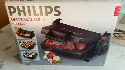 Philips Grill Universel – HD4443