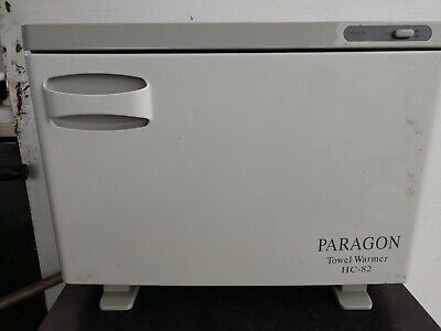PARAGON HC-82 Hot Towel Warmer Cabinet 180W Nice and HOT