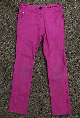 Girls Next Jeans Aged 8 Years (with Adjustable Waist)