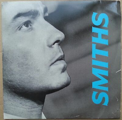 The Smiths Panic 7, Single, MPO Rough Trade - RT 193 UK 1986 VG+/VG+""