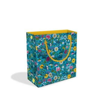 Chinese Ornament Pattern Small Gift Bag - Victoria and Albert Museum Giftware