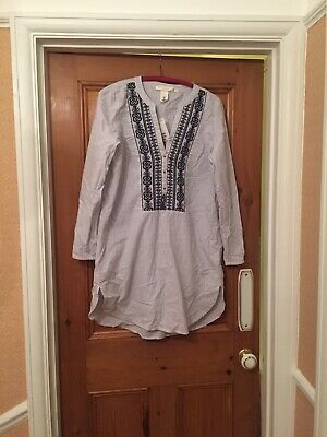 H&M Kaftan New With Tags Size 10