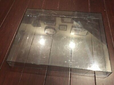 Technics Turntable Parts - Dust Cover #43