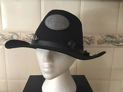 Collectable Jack Daniels Old No 7 Hat.