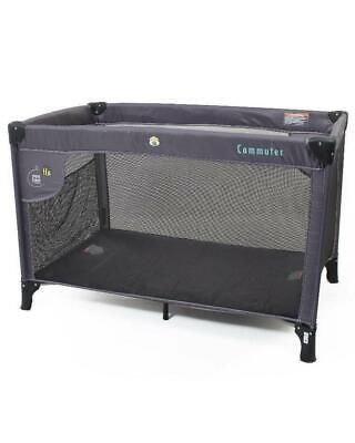 Veebee Commuter Cot (Navy) Free Shipping!