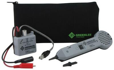 Tone And Probe kit, Basic - GREENLEE COMMUNICATIONS