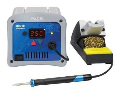 ADS200 120W AccuDrive Soldering Station with Tool Stand - PACE