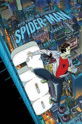 Peter Parker Spectacular Spider-Man #300 Legacy Marvel Comics
