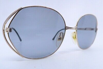 Vintage 80s Christian Dior sunglasses mod 2302 made in Germany SUPERB