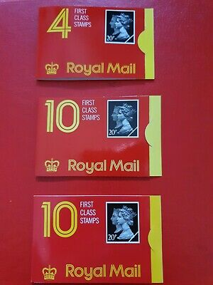 Royal Mail First Class Stamps