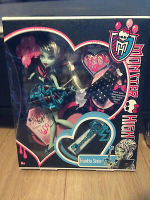 Monster High - Sweet 1600 - Frankie Stein (première édition)