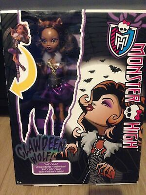 Monster high - Ghouls Alive - Clawdeen Wolf