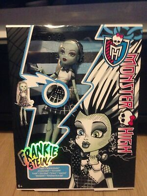 Monster High - Ghouls Alive ! - Frankie Stein