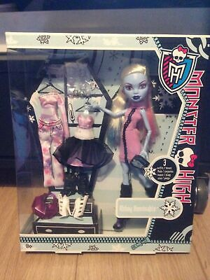 Monster High - I Love Fashion - Abbey Bominable