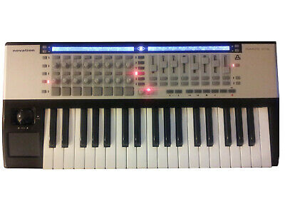Novation Remote 37 Sl Teclado controlador