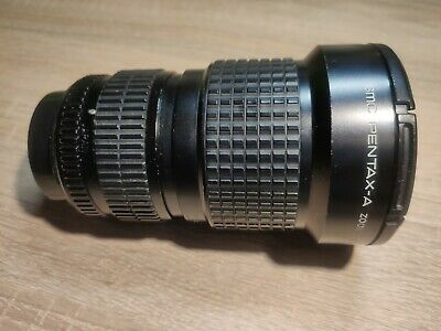 Pentax SMC Pentax-A 28-135mm F4 MF Zoom Lens K Mount Excellent from Japan F/S