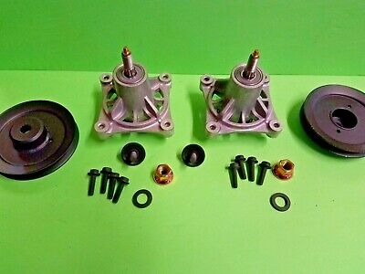 """5 1//2/"""" OD Rotary 14484 Deck Spindle Pulley Husqvarna 539113962 Poulon Pro 461ZX"""