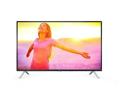 "Tv Led 32"" TCL 32DD420 32'' HD Ready DVB-T2 USB HDMI Con Nuovo Decoder 2021"