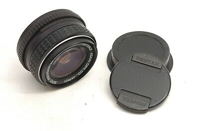 @ Ship in 24 Hours! @ Discount! @ SMC Pentax-M 28mm f3.5 Wide Angle K-Mount Lens