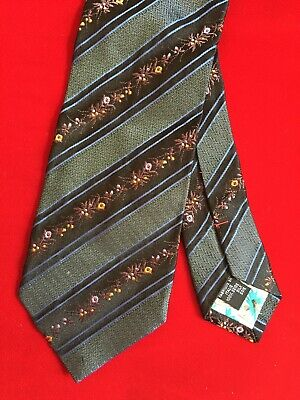 Paul Smith Tie 8.5cm W (Like new high end collection)