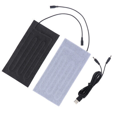 Protable USB Heating Heater Winter Warm Plate For Shoes Golves Mouse PadSASE