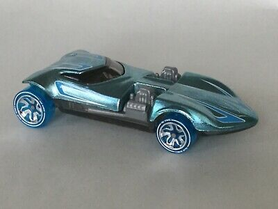 2019 Hot Wheels Twin Mill ID Car Series Limited Production Very Hard To Find!
