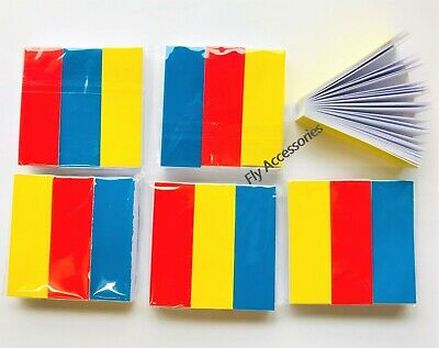 500 Roach Filter Tips Red 10 Books Of 50 Roaches Booklet Card Rolling Best Price