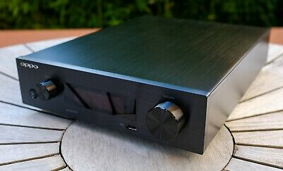 Oppo Sonica DAC / complete with original box and papers