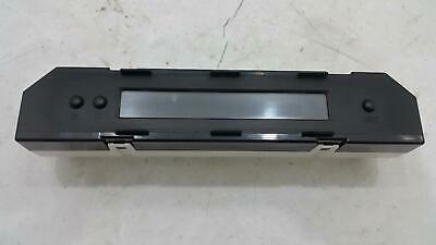 Suzuki Grand Vitara Mk3 Radio Display Panel  34600-65J21