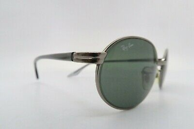 Vintage B&L Ray Ban sunglasses etched BL w/decal W2137 NPAW men's small/medium