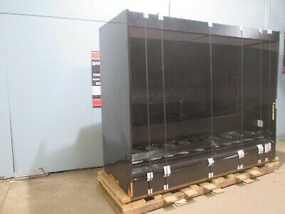 """""""Floratech""""Hd Commercial Refrigerated Lighted Floral Open Display Merchandiser"""