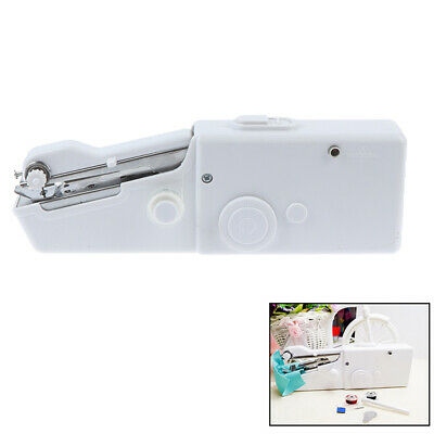 Home Tailor Household Electric Mini Multifunction Portable Sewing Machine JR