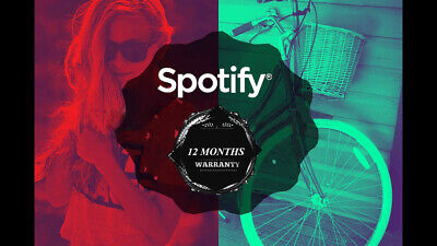 💎Spotify Premium 💎12 Months Warranty💎Instant Delevery💎Private💎