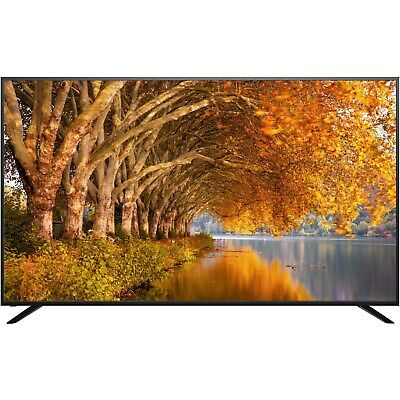 electriQ 75 Inch Android Smart HDR 4K Ultra HD LED TV 2 HDMI