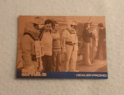 MB1 Only 5 Produce UFO Series 2 Exclusive Dealer Print Proof Promo Card