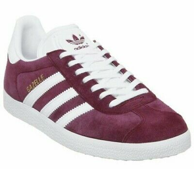 BASKETS SNEAKERS HOMME occasion Adidas Gazelle Taille 42 23