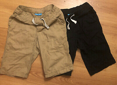 Pairs Of Boys shorts Age 11-12