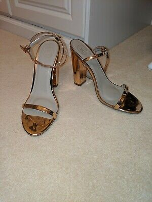 Missguided Shoes UK Size 8