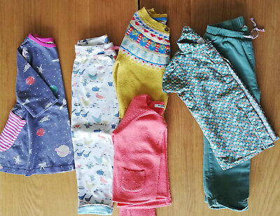 Boden / Next Girls Bundle 6 items Age 3–4 years